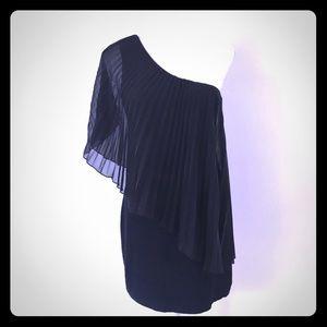 ASOS One Shoulder Mini Dress